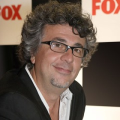 Jorge Stamadianos, VP de Desarrollo de Fox Latin American Channels.